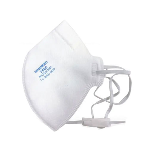 NIOSH N95 Mask Respirator Non-Medical