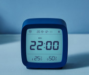 Smart alarm clock Qingping (CGD1) Blue