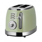 Qcooker retro toaster
