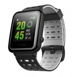 WeLoop Hey 3S GPS Smartwatch Gray