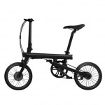 Mi Home (Mijia) QiCycle Folding Electric Bike Black