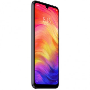 Xiaomi Redmi Note 7 4GB/64GB Black