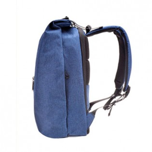 RunMi 90 Points Outdoor Leisure Backpack Blue