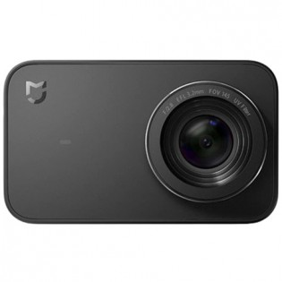 MiJia 4K Action Camera Black