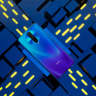 Pocophone X2 6GB/64GB Atlantis Blue