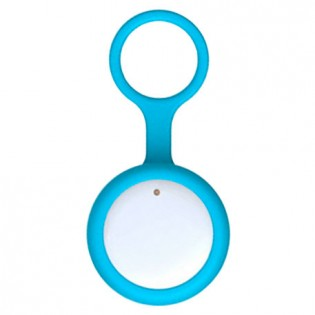 Xiaomi Smart Dog Button Tag Turquoise