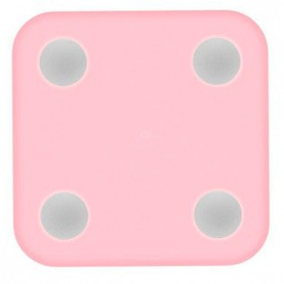 Xiaomi Smart Scale 2 Silicone Cover Pink