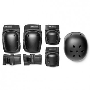 Ninebot Mini Scooter Sports Protector Set Size M Black