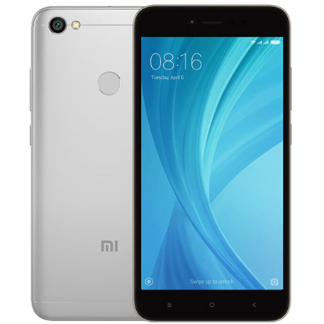 Xiaomi Redmi Y1 High Edition 4GB/64GB Dual SIM Gray