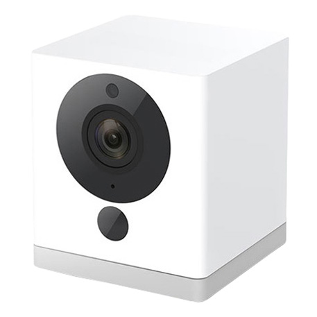 Xiaomi Small Square Smart Camera White