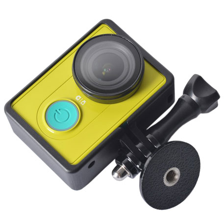 Yi Action Camera Bumper Case