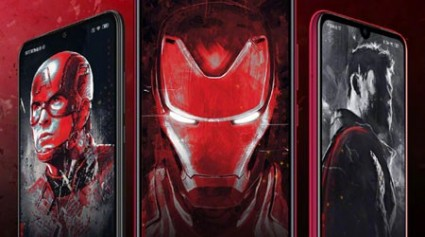 Avengers in A Redmi Smartphones Line. Redmi X Teaser. Are You Ready for It?